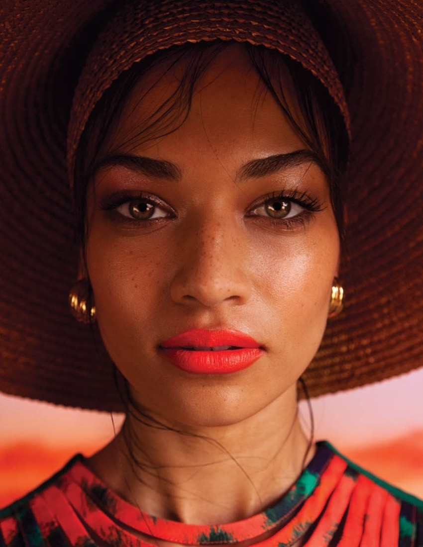Makeup u 5 minuta: Prirodni look s ljetnim sjajem kože