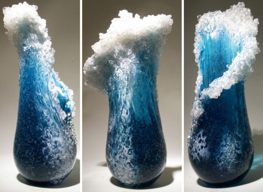 """Ocean"" vaza naprosto je savršena za morske vikendice"