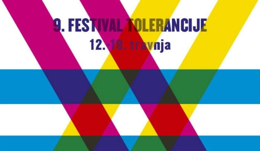 9. Festival Tolerancije
