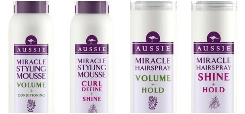 Aussie proizvodi za kosu