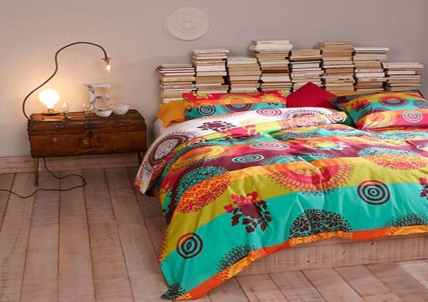 Knjige kao uzglavlje kreveta