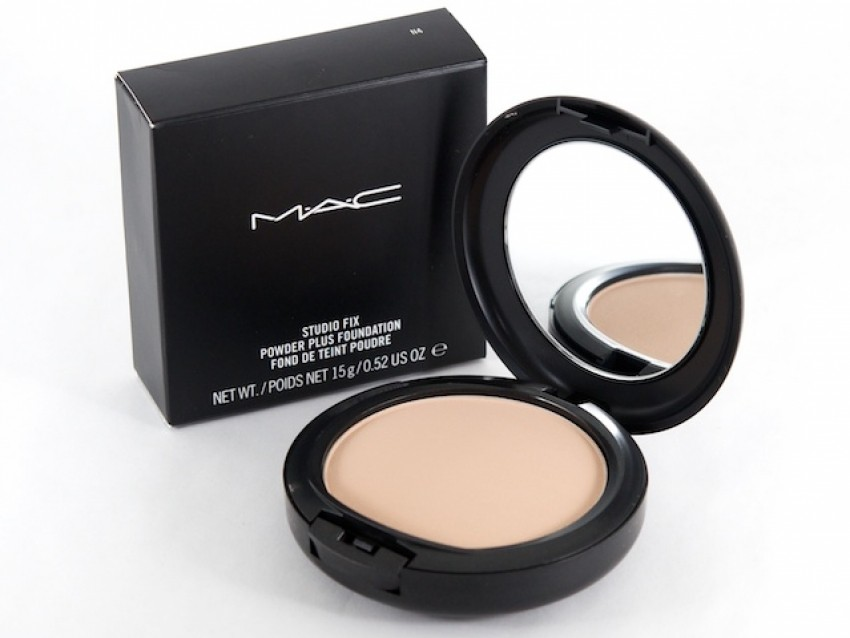 MAC STUDIO FIX POWDER PLUS FOUNDATION, 241.90 kn