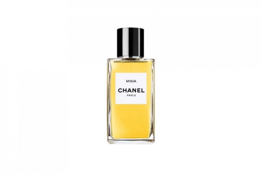 Chanel Misia Exclusif de Chanel