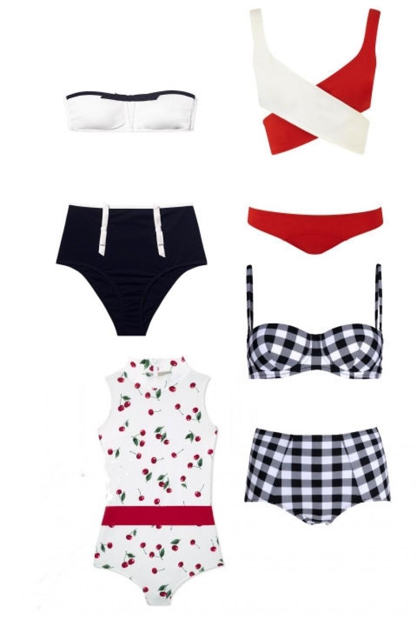 Trend report: Ovo su badići koje ćete nositi na ljeto 2015.