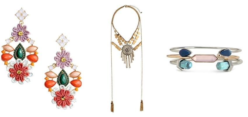 Najbolji H&M-ov proljetni nakit za sve prigode