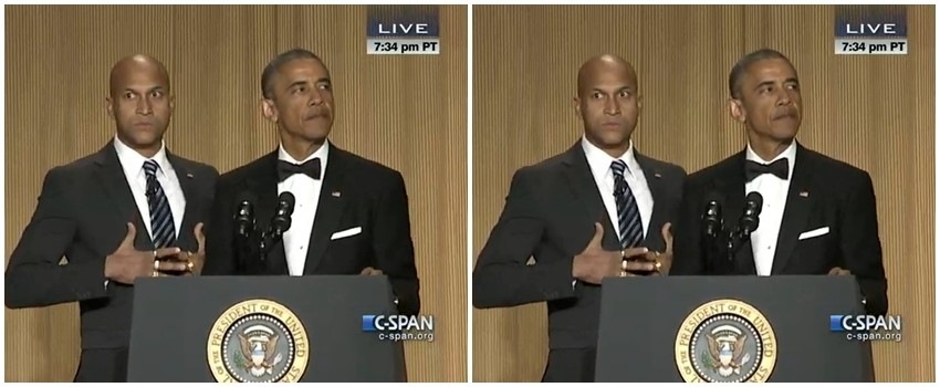 """Obama """"prevoditeljem ljutnje"""" oduševio Bijelu Kuću"""