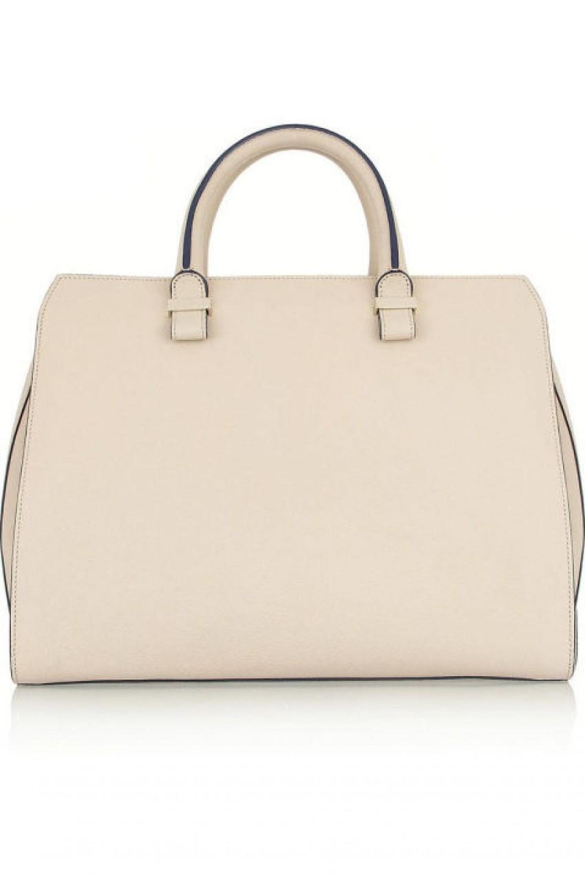 Victoria Beckham bag, $3,150