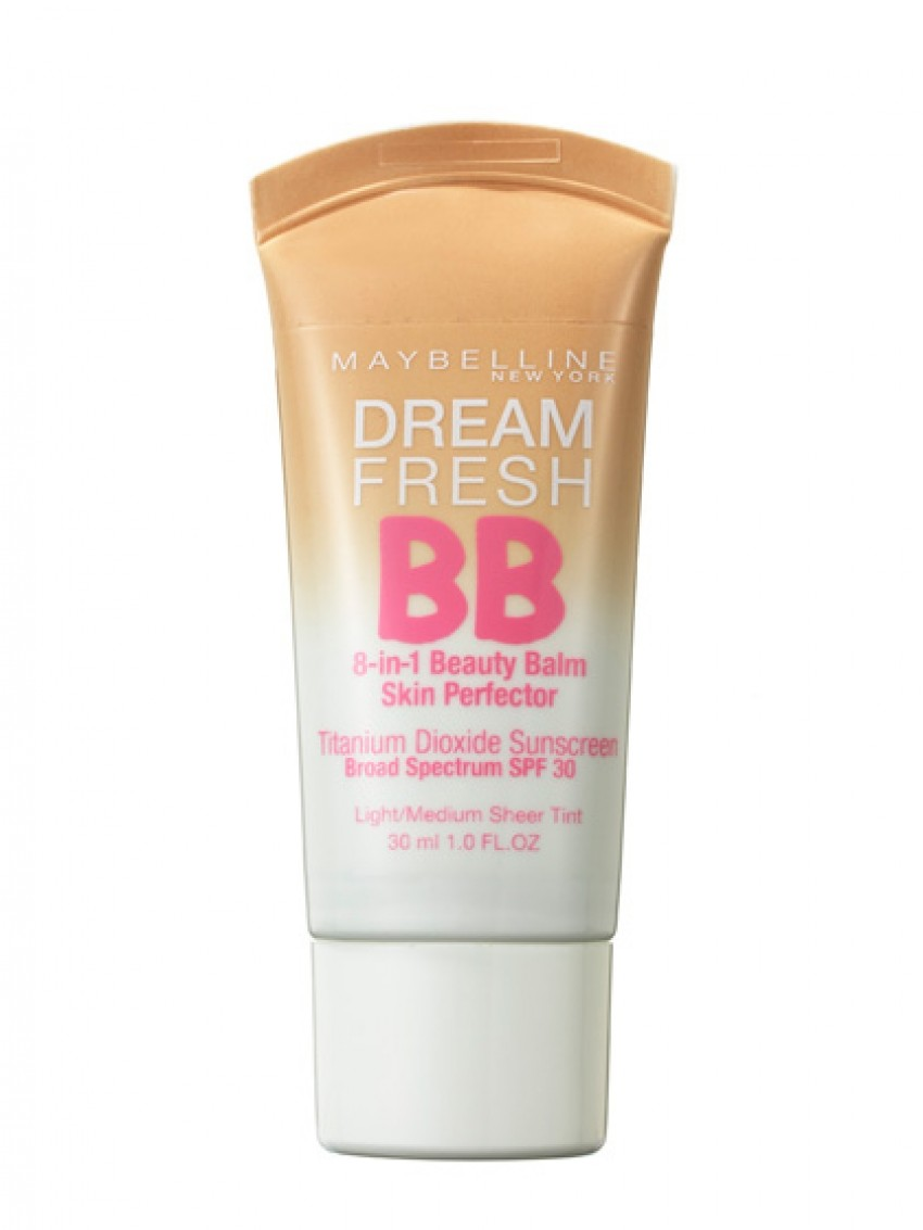 Maybelline Dream Fresh BB 8-in-1 Beauty Balm
