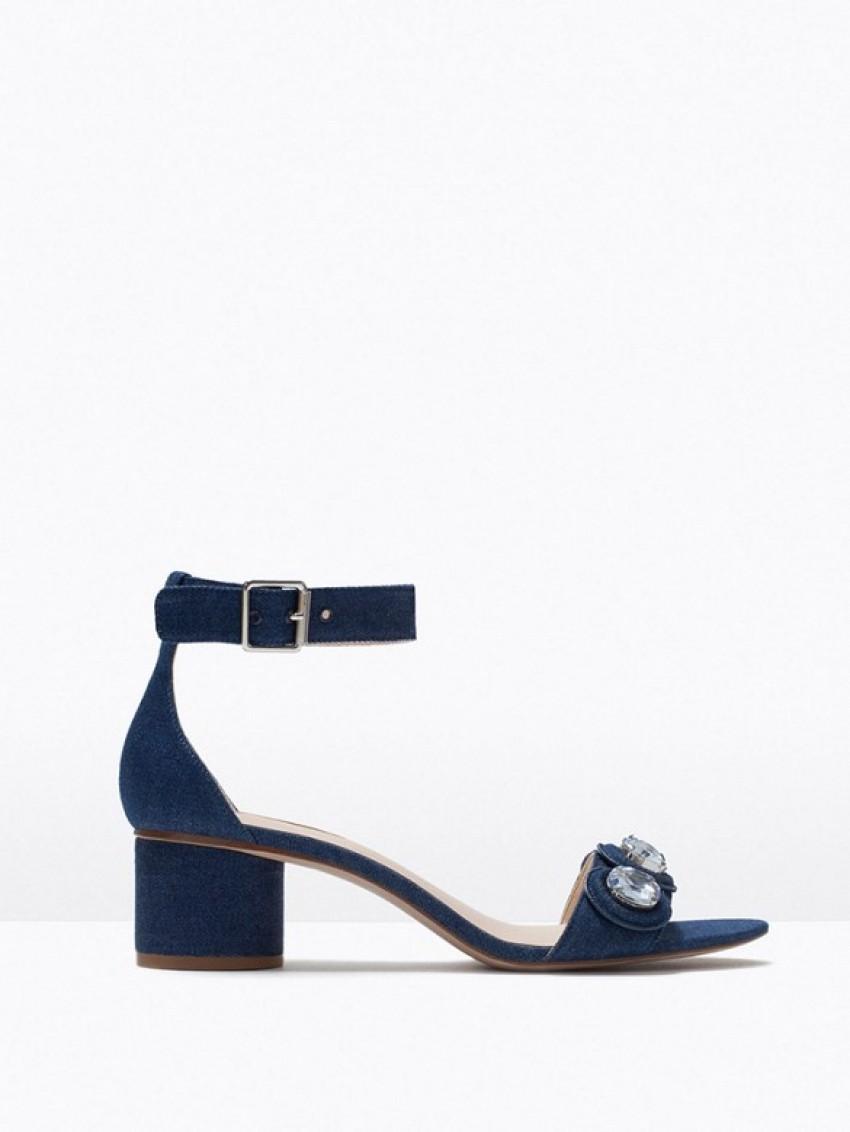 Trendi sandale na petu u kojima vas neće boljeti stopala