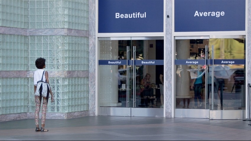 "Dove ""Choose Beautiful"""