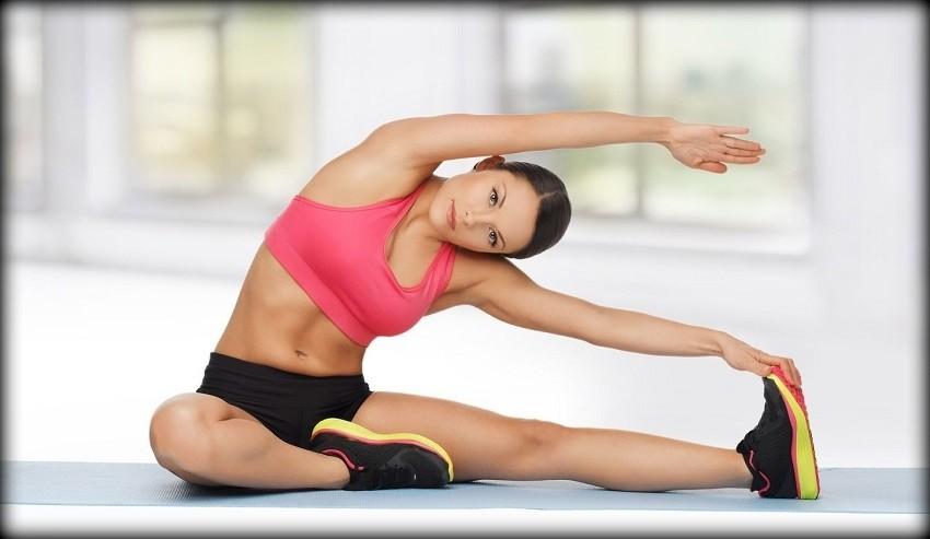 Vježbanje kod kuće - bez opreme, bez limita