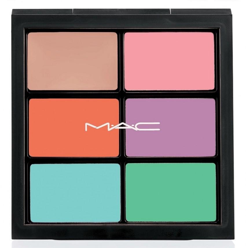 MAC Who's The DJ Lip Palette