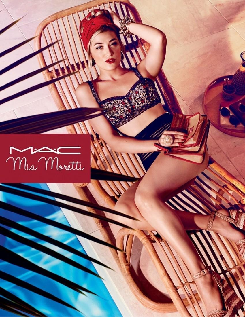 MAC Mia Moretti Collection