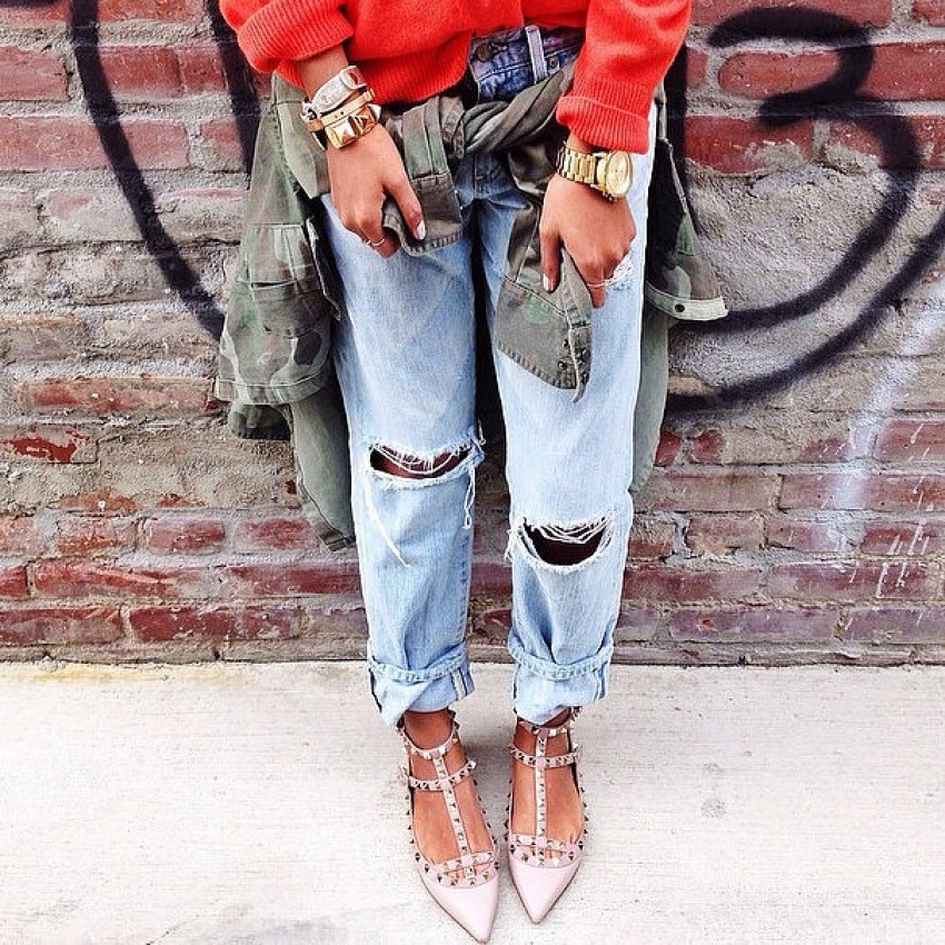 Instagram: sincerelyjules