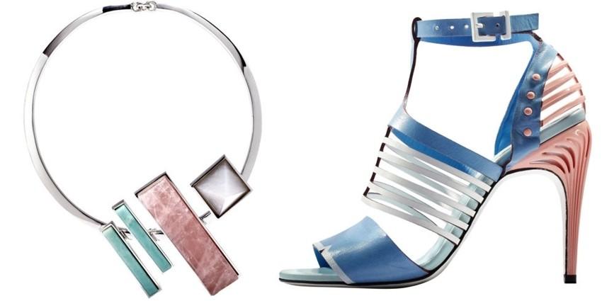 Ove cipele, torbe i nakit inspirirat će vam proljetne kombinacije