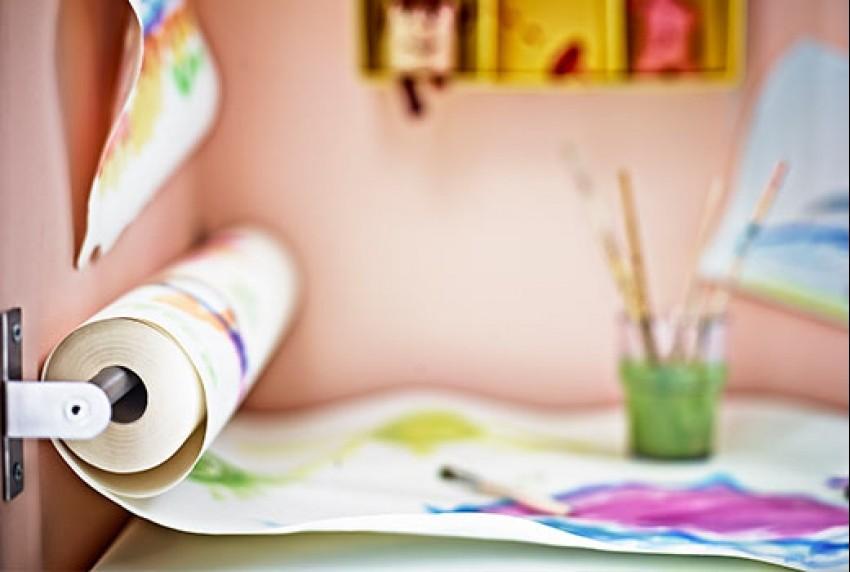 MÅLA Rola papira za crtanje 19,90 kn