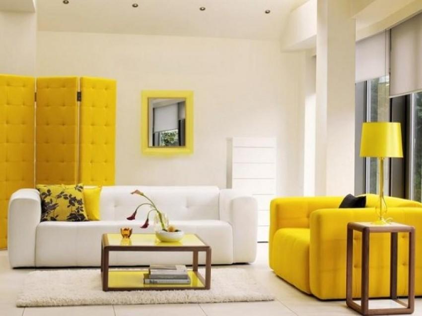 Žuta IT boja