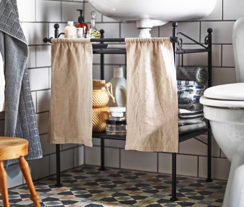 Brza rješenja za više prostora za odlaganje u kupaonici