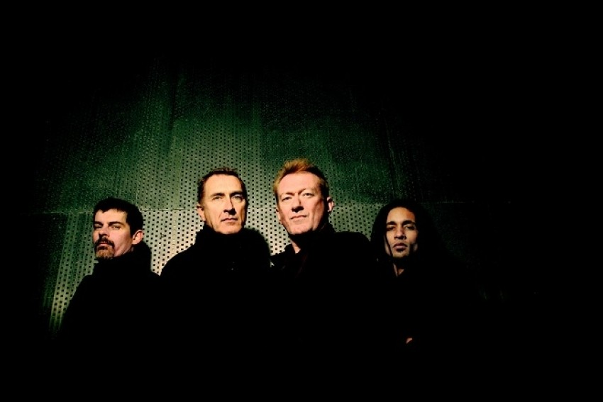 Gang of Four 21:00h @ Tvornica kulture