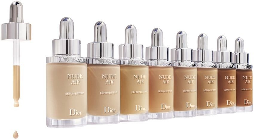 Diorskin Nude Air