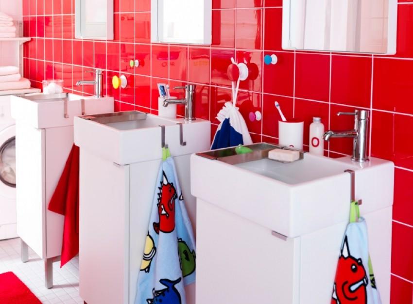 Prekršite svoja pravila u kupaonici