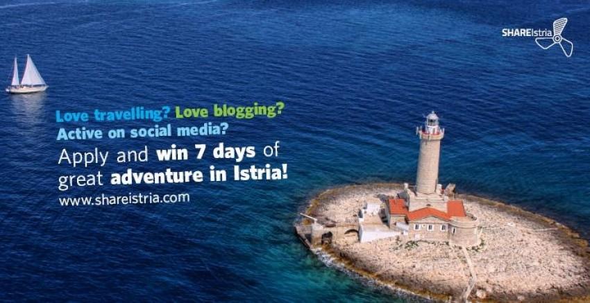 Share Istria