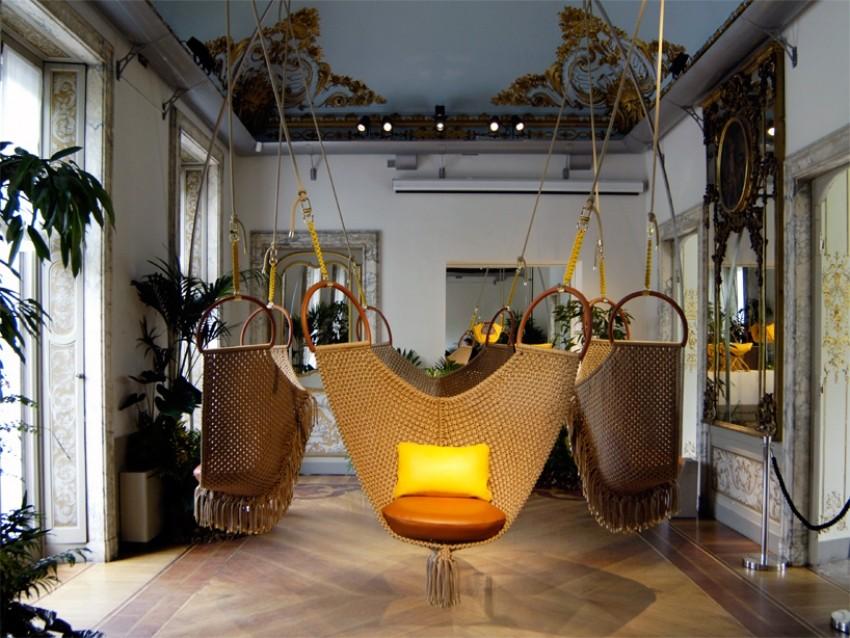 Louis Vuitton predstavio projekte na