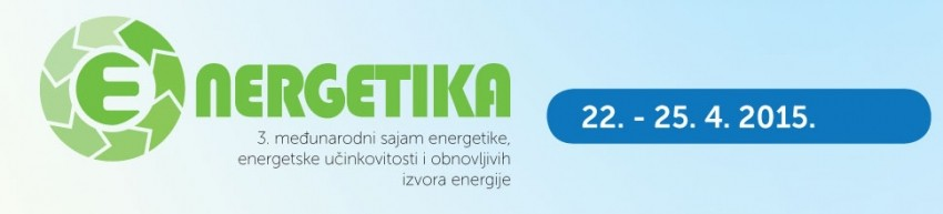 Energetika 22.04.2015 - 25.04.2015. @ Zagrebački velesajam