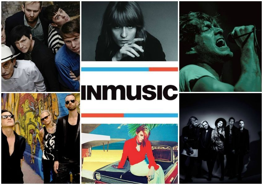 INmusic 2015. (22.6. - 24.6.)