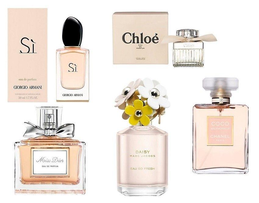 Najbolji proljetni parfemi