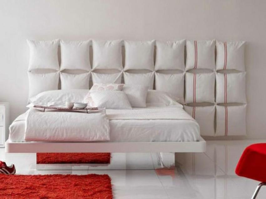 Uzglavlje kreveta