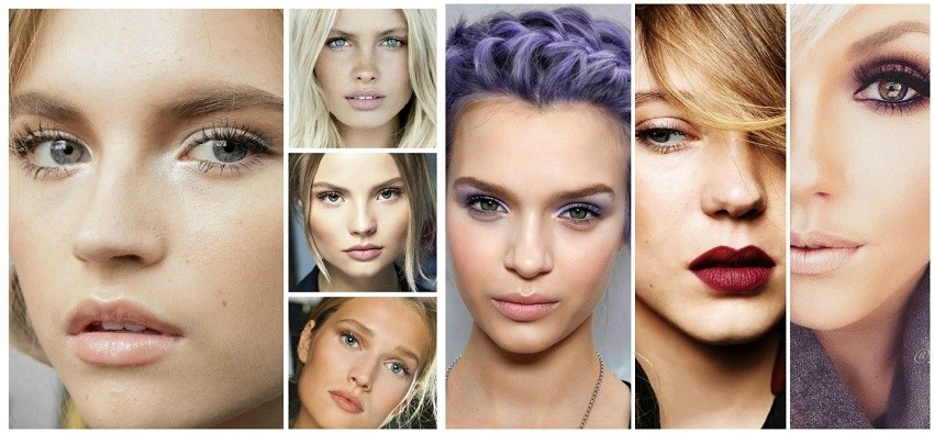 Najbolji makeup trendovi za 2015. godinu