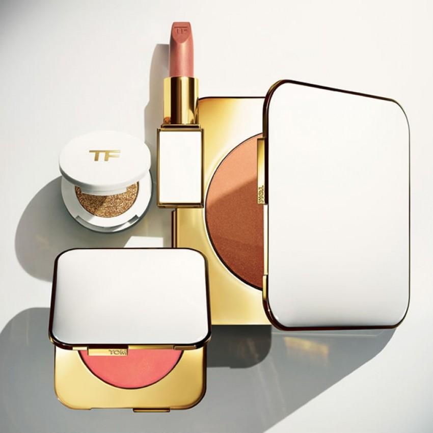 Tom Ford ima sexy ljetnu kolekciju makeupa