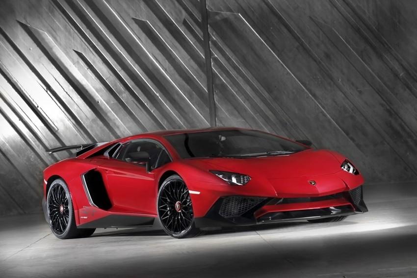 Lamborghini Aventador SV: Superautomobil samo za probrane