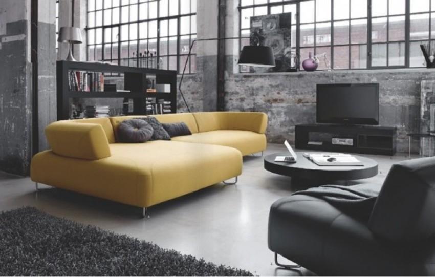 Žuta - boja koju morate imati u stanu
