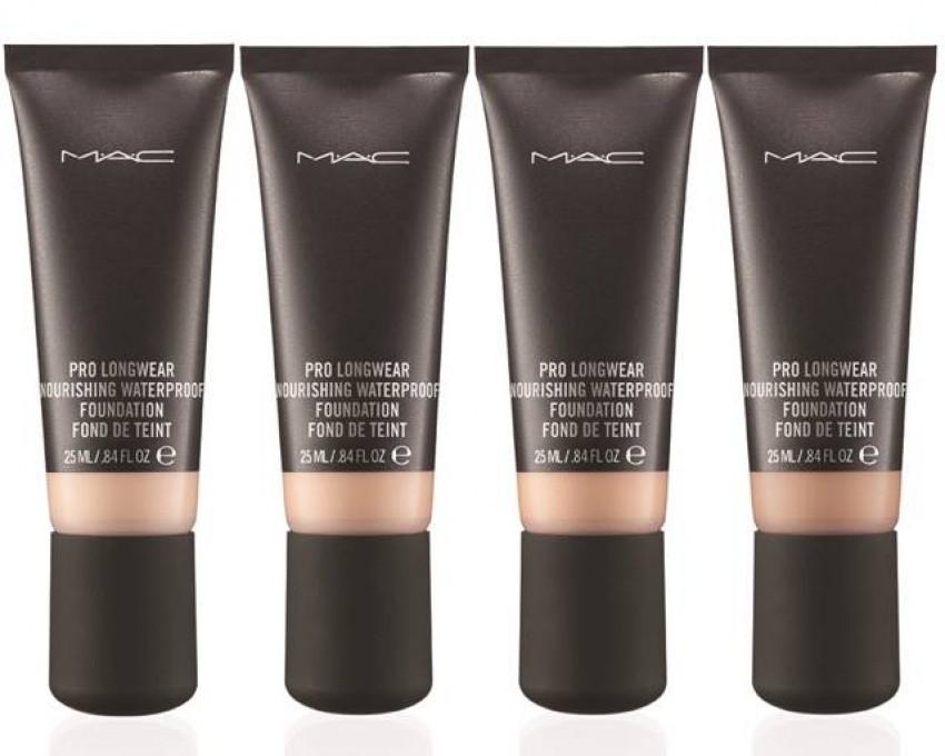 MAC Pro Long Wear Nourishing Waterproof Foundation