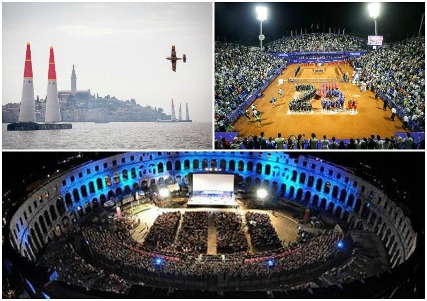 Događanja u Istri