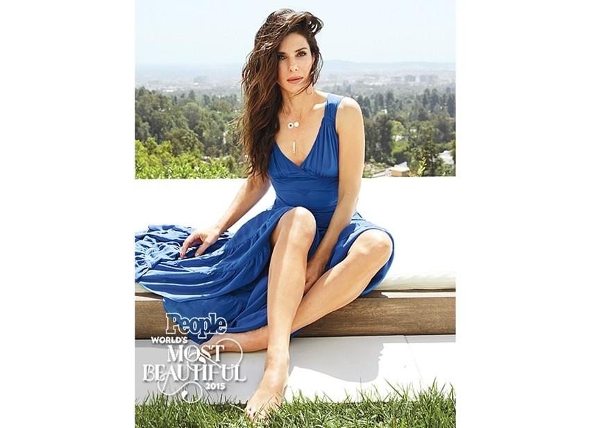Sandra Bullock je najljepša žena na svijetu