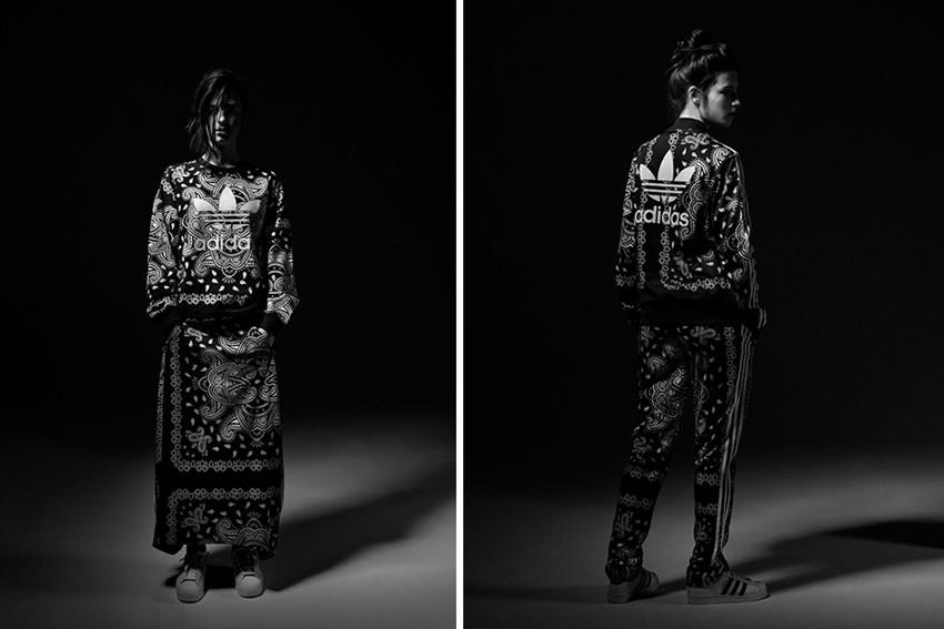 """Nova Adidas Originals """"Paisley"""" kolekcija je naprosto fantastična"""