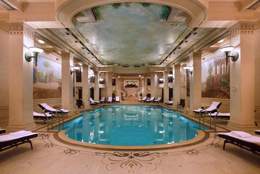 Chanel otvara SPA u pariškom Ritzu