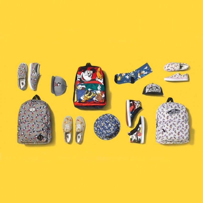 Disney x Vans je najslađa nova kolekcija u prodaji