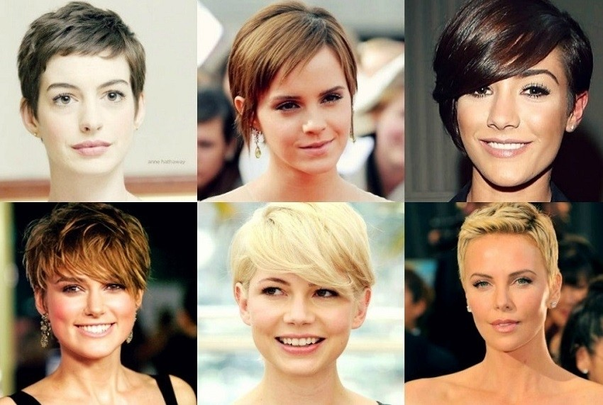 Imate li dovoljno hrabrosti za kratku kosu?