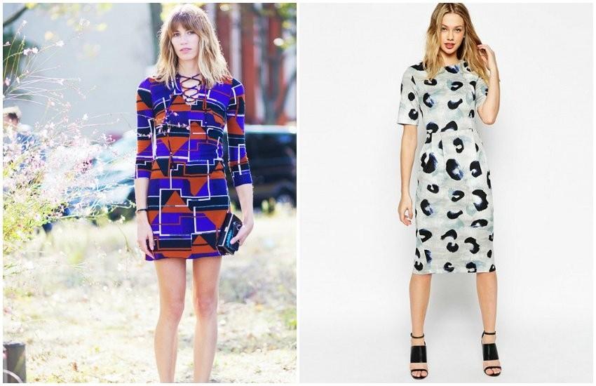 Style Du Monde / Asos Wiggle Dress