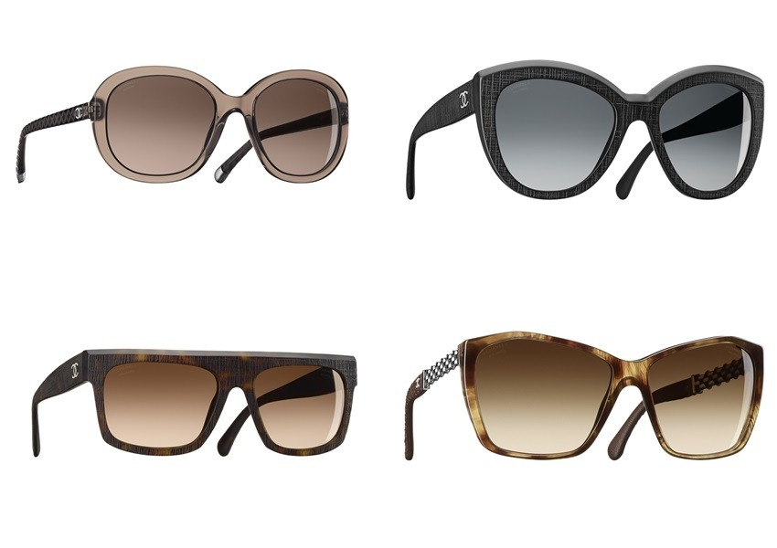 Zaljubljeni smo u nove Chanel sunčane naočale