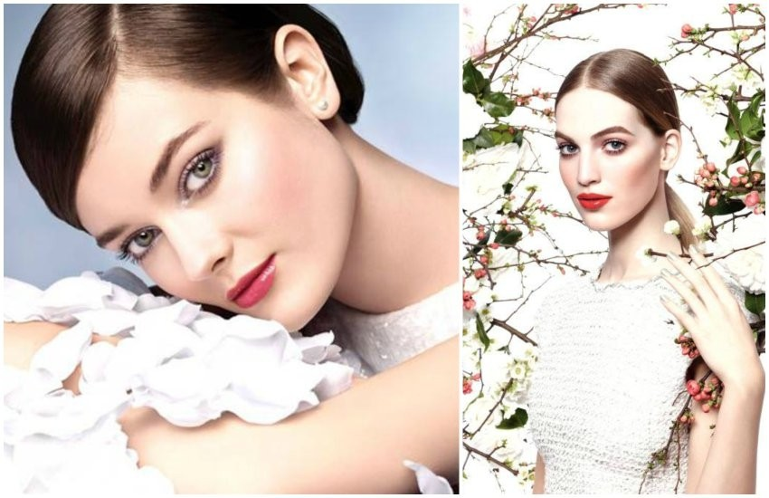 Stigle 3 savršene nove Chanel makeup kolekcije!