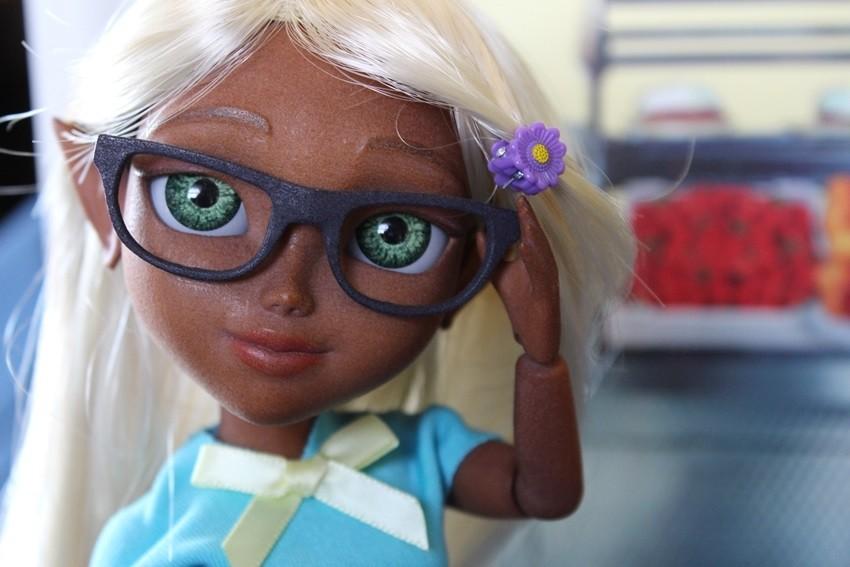 """Biste li kupili djetetu lutku s """"invaliditetom""""?"""