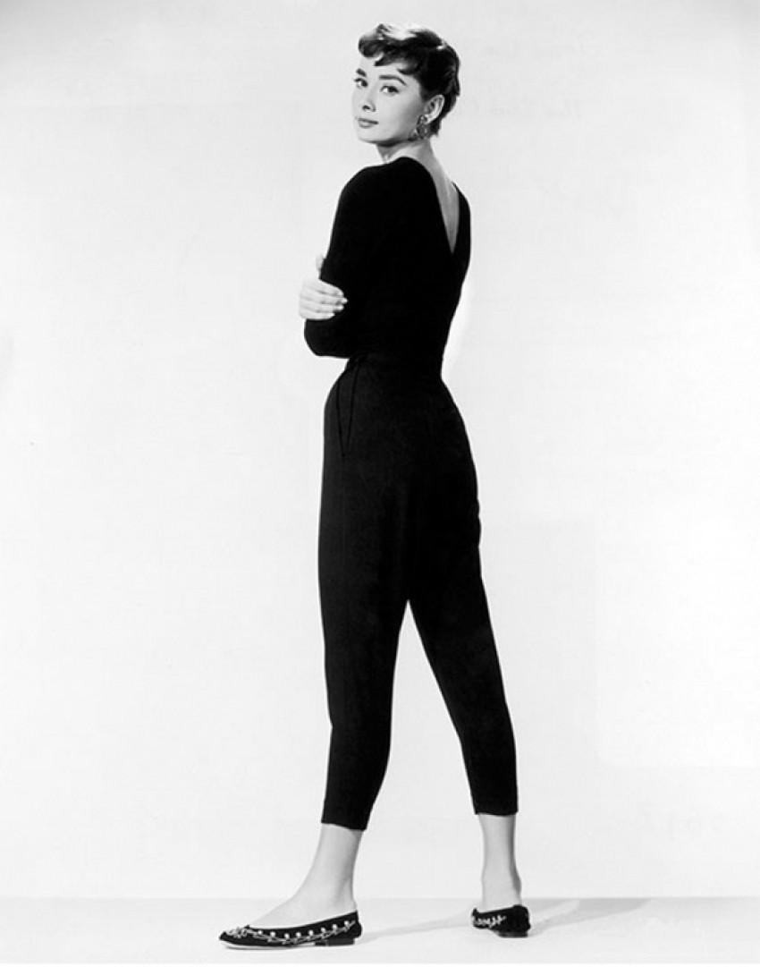 5 nezaboravnih i vrlo chic stilskih savjeta Audrey Hepburn