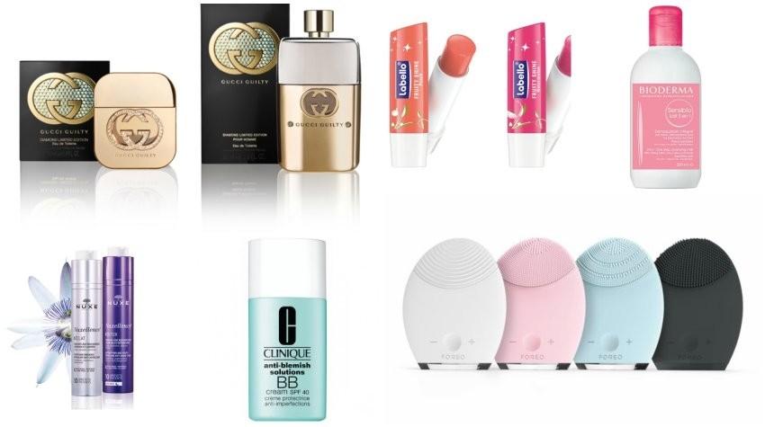 Top 10 beauty noviteta na našoj listi želja!