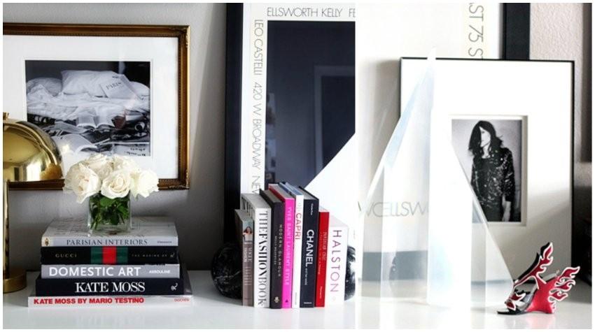 Modne knjige koje nas oduševljavaju!