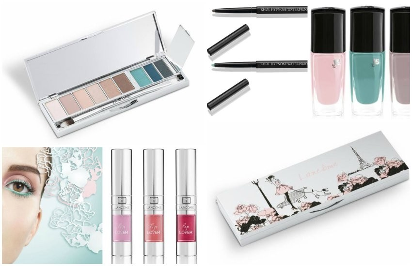"Lancome ""French Innocence"" Collection"